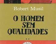 O Homem sem Qualidades - Robert Musil / O Homem sem Qualidades - Robert Musil - www.sebodolanati.com