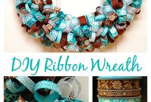 Ribbon ideas