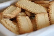 biscoito de manteiga