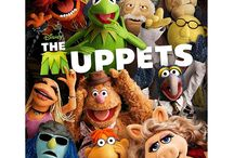 Rodri / Muppets & Star Wars