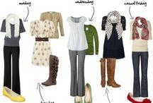 Classroom fashion ideas