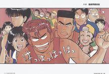 Anime e Manga