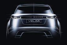 Range Rover / Range Rover Black