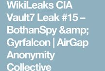 Equation Group, Shadow Brokers & Wikileaks / Equation Group, Shadow Brokers & Wikileaks