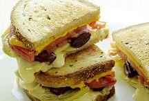 Just Sandwiches