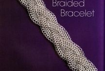 Chain Mail Jewelry / by Angela Brown-Williams