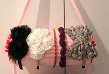 Headbands & Hairclips