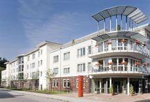 Hamburg Pflegeheime