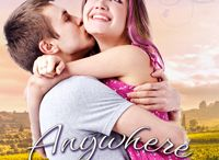 Anywhere with You / A Starlight Hill novella