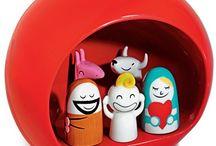 Julepynt og juledekor / Christmas decorations / Julepynt, juledekor og annet du kan trenge i julen.