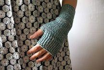 Knitting things / by Beth McKenna