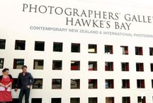 Hawkes Bay Photographers Gallery- Napier
