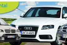 Car Rental Services India
