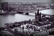 Köln, DE / Cologne, Germany