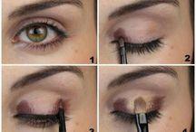 Makeup..?