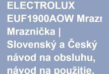 mraznicka