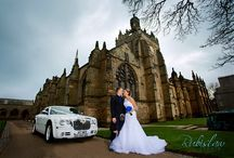Wedding photography at Kings College Chapel, Aberdeen / Weddings at Kings College Chapel, Aberdeen. Photography by Aberdeen wedding photographer, Rubislaw Studio