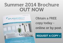 Splashdirect Brochure Request