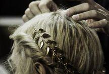 Hair borne