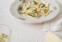 Recipe: Pasta