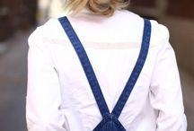 Blue Fashion