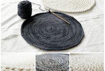 crochet doiles