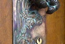 Doorknobs and Knockers