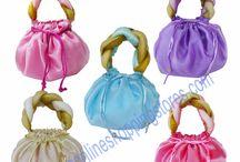 Akshay Potli Bags