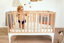 Kids Furniture / by Paula Robles