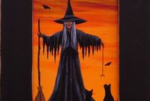 Halloween Delights / by Ginger Jamerson