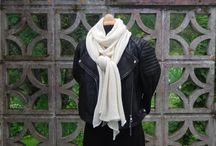 ALLIVILLA / Knitted garments by Allivilla.