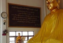 Tachileik en Myanmar, Phrae y Nan