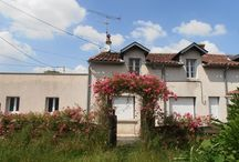 Property Sales In France / A selection of properties featured on our website for those actively seeking to find a property of their dreams in France.