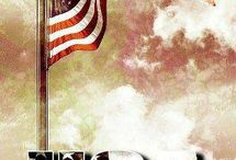 All American / ...One nation under God, indivisible, with liberty and justice for all.