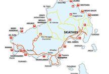 Sporadi Skiathos / Summer holidays