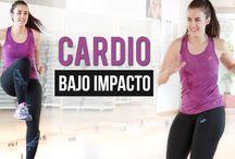 ejercicios de cardio