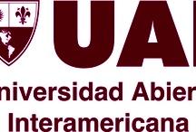 Universidad Abierta Interamericana - UAI