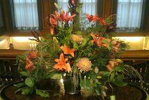Raahuo / Ruokia, kukkia ym.