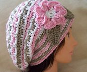 Crochet Hats / by The Knitting Scientist