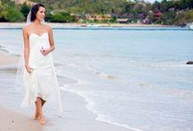 Ideas for Beach Wedding Dresses / Beach Wedding Dresses