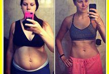 Bodybuilding diet / waight lost