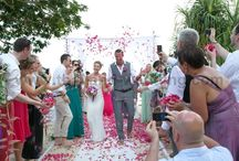 Trang Wedding / by Thailand Wedding