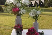 Altares bodas civiles