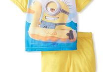 Minions / A collection of Minions themed items found on Niftywarehouse.com
