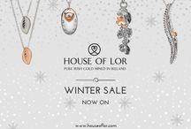 Winter Sale - House of Lor