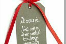 kerst nieuwjaar wensen