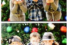 christmas pictures kids ideas