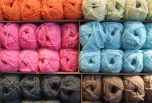 Knitters paradise!! / by Can't Down