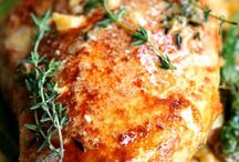 Greek Chicken Recipes / Cooking a chicken recipe is more convenient and healthier than any other meat. In this board you will find all kinds of Mediterranean chicken recipes, cooked mostly with lemon, olives, olive oil, fresh tomatoes, feta, oregano and all other healthy ingredients!