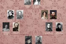 Romanov y Hesse